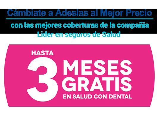 Numero De Telefono De Adeslas Madrid